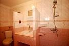 Drevenica Franz - kúpeľňa